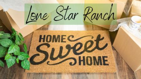 Community Highlight: Lone Star Ranch
