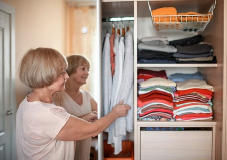 Declutter Your Home. De-Stress Your Life