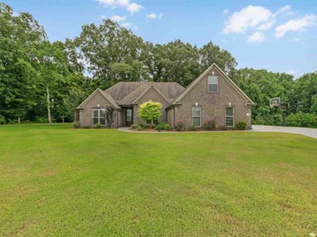 What's my home value Oakfield TN