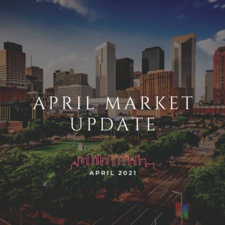 April 2021 - Home Market Report
