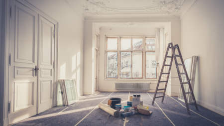 Simple Tips for Sprucing Your Home