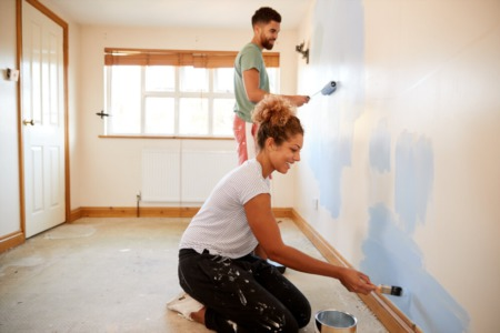 5 Painting Mistakes to Avoid