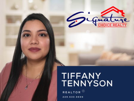 Tiffany Tennyson - Realtor