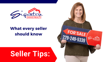 Selling your home is a lot like selling your car...
