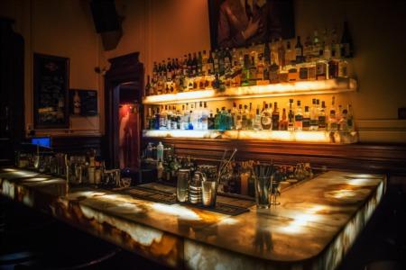 5 Tips to Create a Home Bar