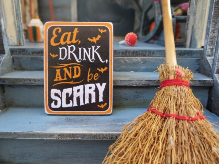 Fall and Holiday Décor Listing Tips
