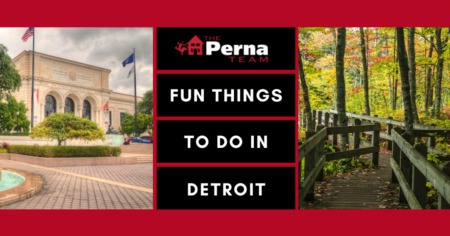 Things to Do in Detroit: Detroit, MI Places to Go and Things to Do