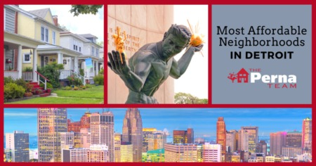 Most Affordable Neighborhoods in Detroit: Detroit, MI Affordable Living Guide