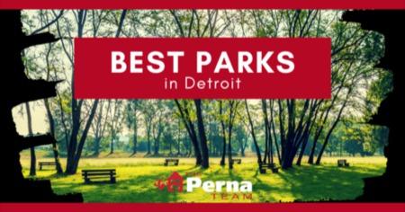 Best Parks in Detroit: Detroit, MI Parks & Recreation Guide
