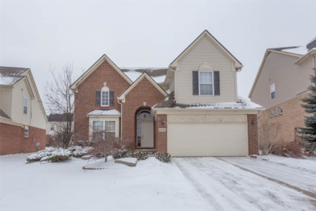 16259 Westminister, Northville Twp MI 48168