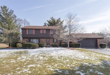 5311 Franklin Ridge Circle, West Bloomfield Twp., MI 48322