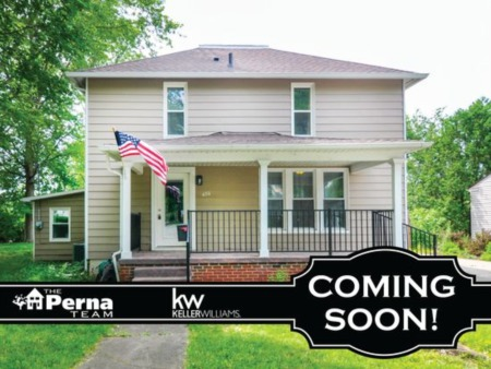 Coming Soon Listing in Howell $175,000
