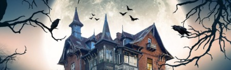 THE Best Haunted Houses in Michigan | Top Scary Attractions for Halloween 2020
