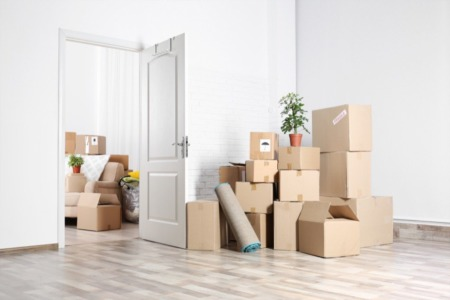 A Moving Timeline for a Successful Relocation