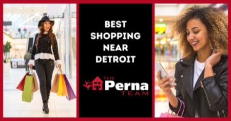 Best Shopping in & Around Detroit: Detroit, MI Shopping Guide