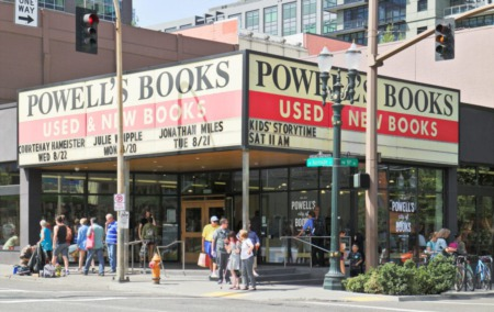 PORTLAND OR ATTRACTIONS WORTH VISITING SOON