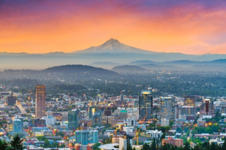 THE COST OF LIVING AND OTHER FACTS ABOUT LIVING IN PORTLAND, OREGON