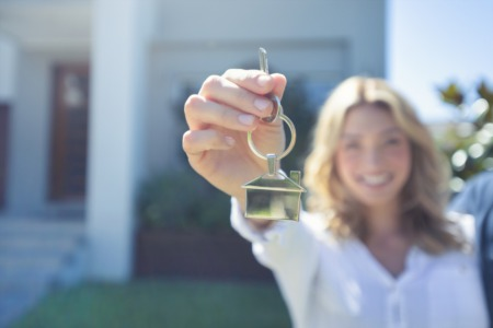 A GUIDE TO FIRST-TIME HOME BUYER PROGRAMS IN OREGON