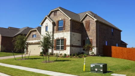 Allen TX Homes For Rent