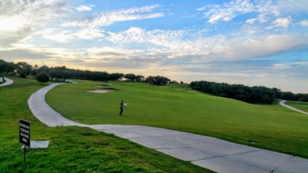 Frisco TX Golf Courses