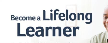 Become a Lifelong Learner
