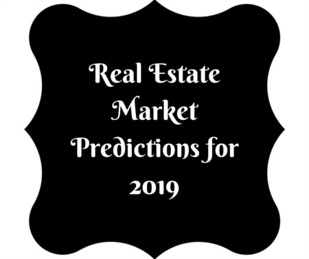 Edmonton Real Estate Market Predictions for 2019