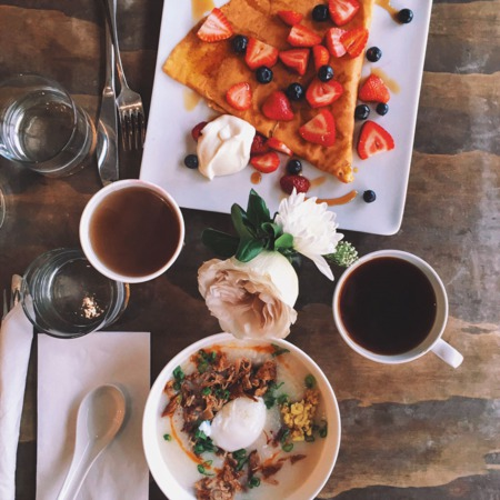 Best Brunch Locations in Edmonton | Fine Dining In Edmonton