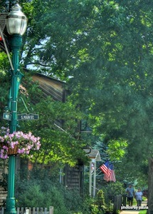 Zionsville Named Best Affordable Suburb