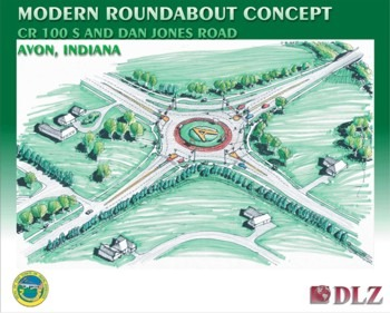 Rules of the Roundabout