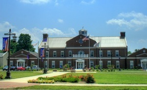 Four Indiana Towns Make the Top 100 List of Best Small Towns