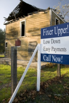 Foreclosure Homes Do Not Always Equal Value