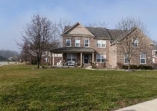 6379 Timberbluff Circle, Avon Indiana