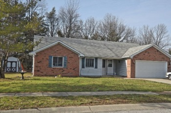 172 Briarwood Court | Brownsburg Indiana Home for Sale