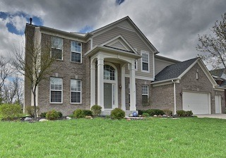 459 Raven Circle in Brownsburg, IN