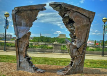 Can You Name this Indianapolis Sculpture