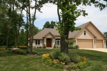 JR Lazaro Homes in Reserve at Shiloh Creek