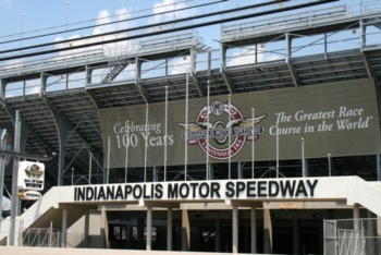 Who Will Win the Indy 500 in 2011?