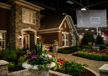 Indianapolis Home Show Review