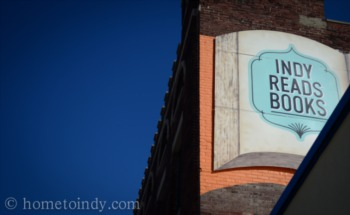 Indy Reads Books - A Bookstore With a Mission in Indianapolis