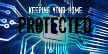 Apps for Monitoring Your Home's Security
