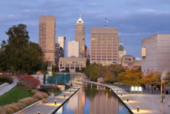 Downtown Indianapolis: All the Best that City Life Has to Offer