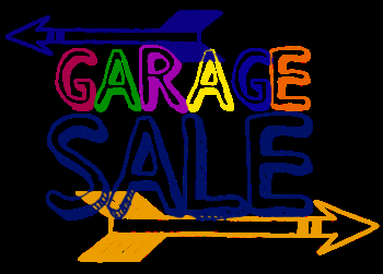 Finding Treasures: Central Indiana's Biggest Garage Sales
