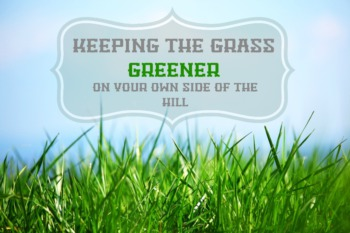 Keeping the Grass Green(er): How to Keep Your Lawn Looking Good