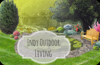 Garden Getaway: Creating an Outdoor Living Space