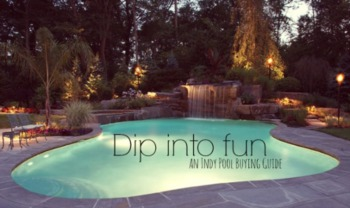 Dip Into Fun: An Indy Pool Buying Guide