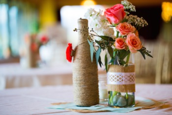 What to DIY for your Wedding and What to Leave to the Pros