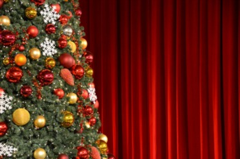 'Tis the Season: Holiday Theatre Outings in Indianapolis