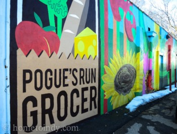 Pogue's Run Grocer: A Local Gem