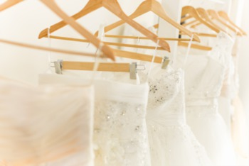 Where to Find a Wedding Dress in Indianapolis