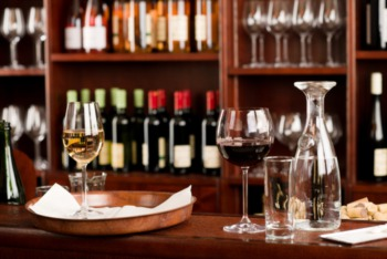 4 Wine Bars in Indianapolis You Didn't Know Existed